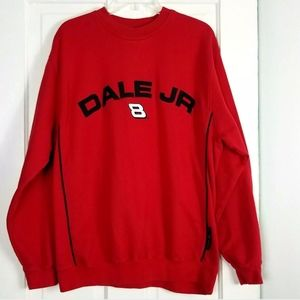 Dale Jr. Chase Authentics Crew Neck Sweatshirt